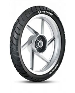 TVS Remora 110/80 12 Front Tubeless tyre