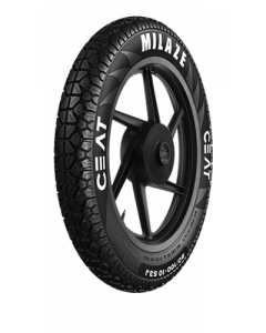 CEAT Milaze 90/90 12 Tubeless Tyre
