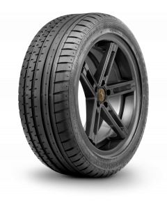Continental ContiSportContact 2 MO FR ML 235/55 R17 99W Tubeless