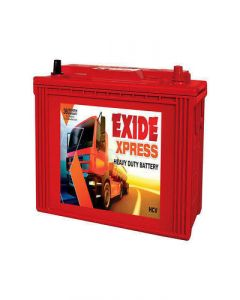 Exide Xpress 80Ah FXP0-XP800