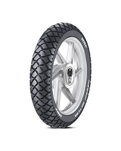 MRF 90/90 R12 METEOR M (front) Tubeless