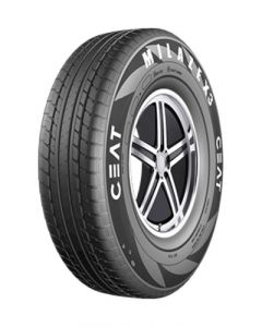Ceat Milaze X3 185/65 R14 86T Tubeless