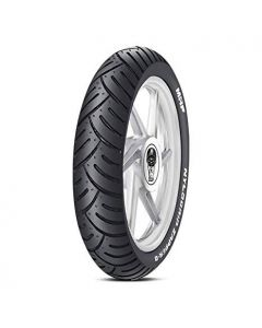 MRF 130/90 R15 rear Tubeless Tyre