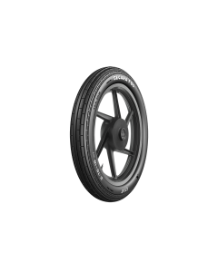 Ceat 2.75 18 Front Secura F85 Tubeless tyre