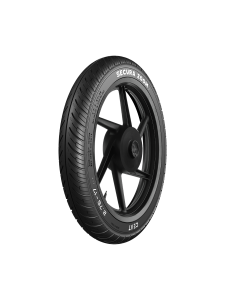Ceat Secura zoom 80/100 R18 front Tubeless
