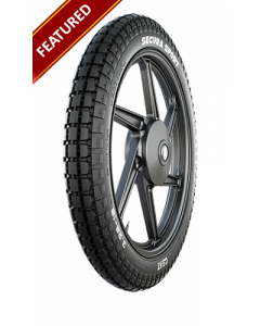 CEAT Secure Sport 3.25 R19 Tube Type