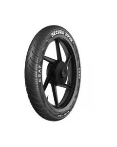 CEAT 80/100 R18 54 P Secura Zoom Plus Tubeless PS