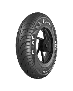 CEAT 90/100 R10 Zoom D Tubeless