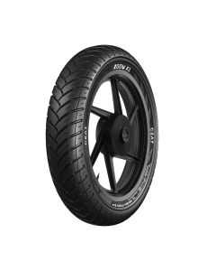 CEAT ZOOM X3 90/90 17 Front Tubeless Tyre