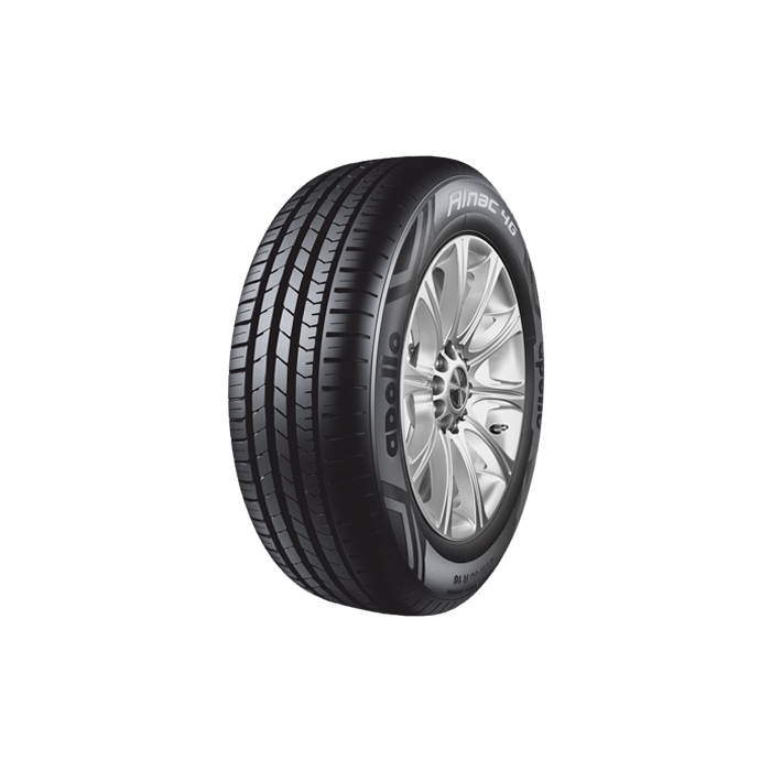 Buy Apollo Alnac 4g P195 55 R16 87h Tubeless Tyre At Best Price