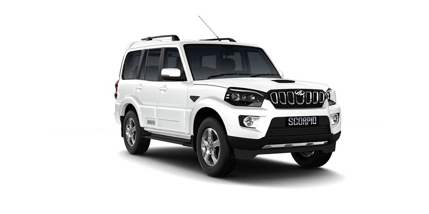 3 Tyres Under Rs.8000 for your Mahindra Scorpio