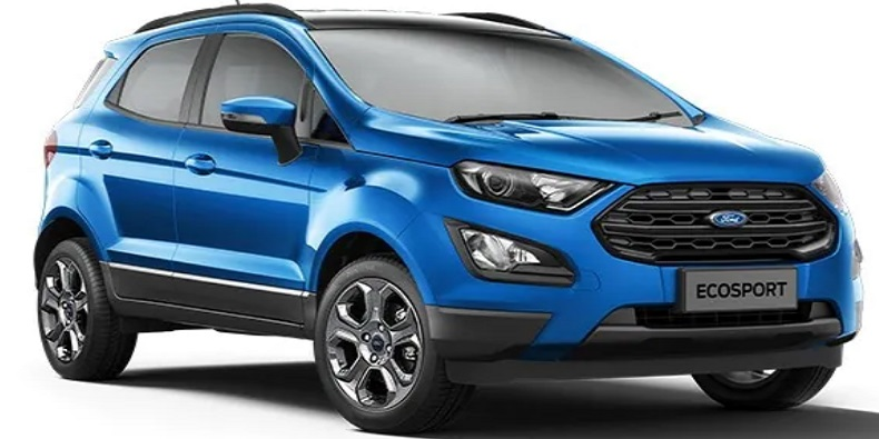 3 Tyres under Rs.6,000 for FORD ECOSPORT