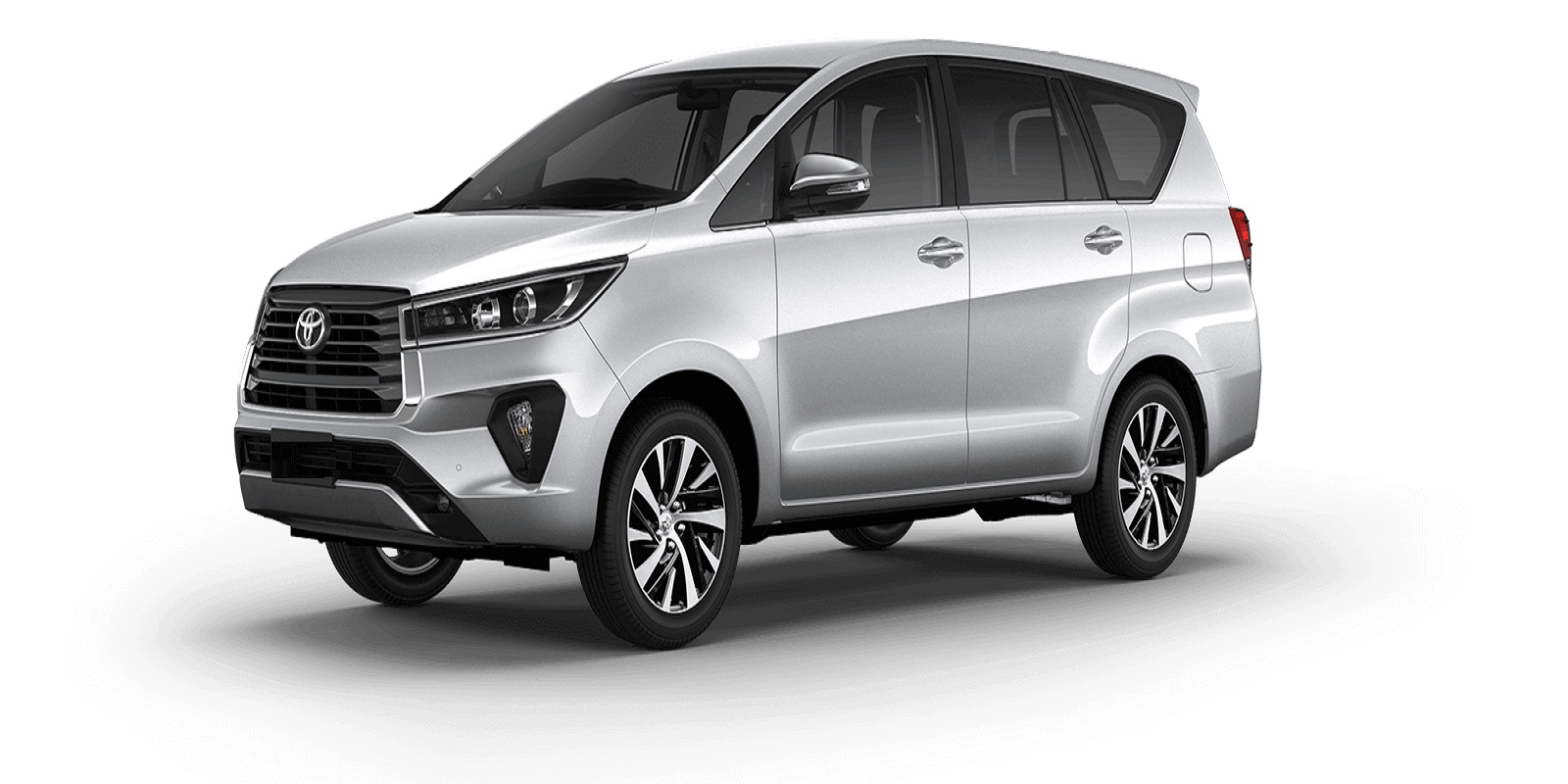3 Tyres under Rs.6,000 for TOYOTA INNOVA