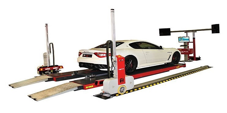 What are wheel balancing and wheel alignment?
